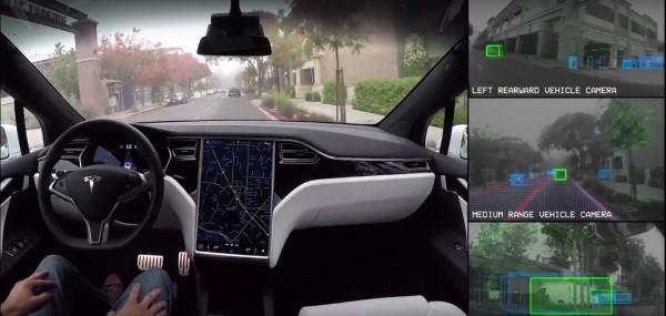 Модели Tesla переходят на Autopilot 2.1 и получают больше вычислительной мощности