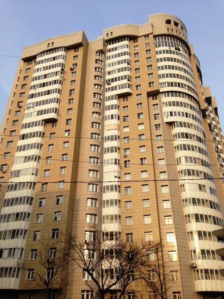 Опрос: Две трети россиян хотят жить в частных домах