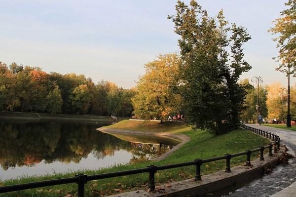 Москвичи помогут властям выбрать место для новых парков