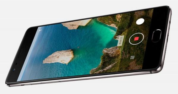 Android 8.0 станет последней ОС для смартфонов OnePlus 3 и 3T