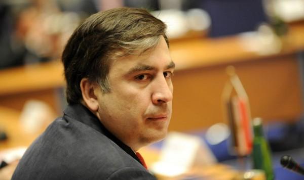 В МВД Грузии опровергли разговор с пранкерами о Саакашвили