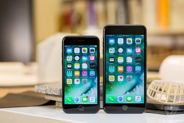 В России iPhone 7 Plus на 128 ГБ памяти резко упал в цене
