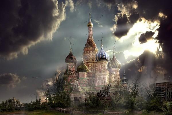 РПЦ: предсказания о конце света 19 августа 2017 года нужно считать вздором и выдумкой