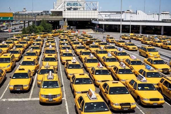 Москва заняла 24 место в рейтинге самых дорогих такси