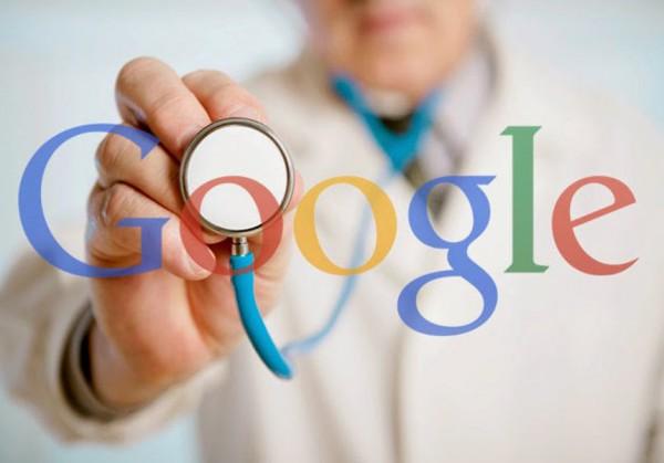 Google купила сервис, в котором можно диагностировать здоровье со смартфона