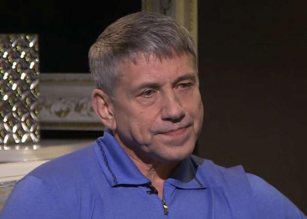 Имущество украинского министра энергетики арестовано по заявлению президента футбольного клуба
