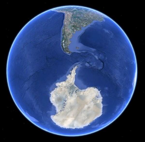 Учёные назвали Антарктиду крупнейшим скоплением вулканов: Какие тайны хранит ледяной континент?
