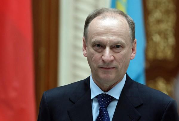Патрушев заявил о необходимости перехода госструктур на российские платформы