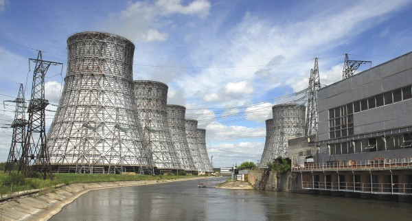 Китай предложил России совершить новой АЭС в провинции Цзянсу