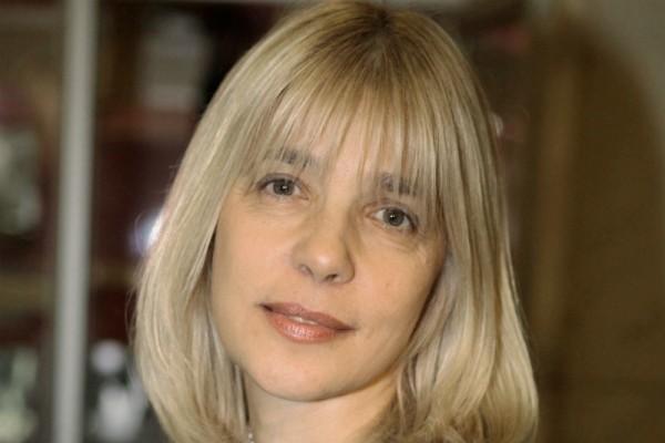 СМИ: Вера Глаголева умерла от рака желудка