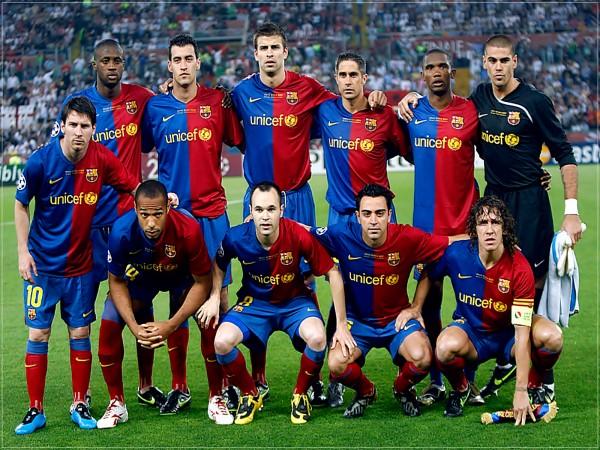 Жерар Пике: «Барселона» хуже «Реала»