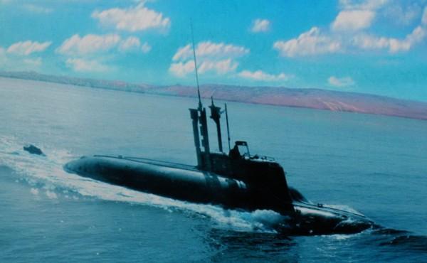 Армия России получит миниатюрные подводные лодки «Пиранья»