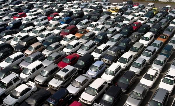 Продажи подержанных автомобилей в России в июле сократились на 1%
