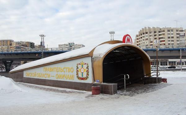 Глава Минтранса предложил законсервировать построение метро в Омске на следующий срок