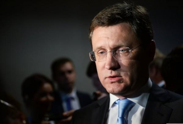 Александр Новак сообщил о неприкосновенности
