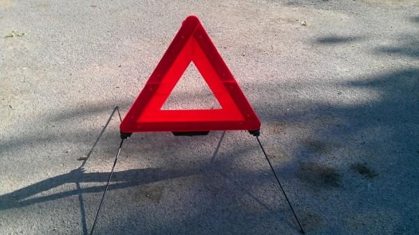 Под Красноярском произошло ДТП, унесшее жизни 4 человек