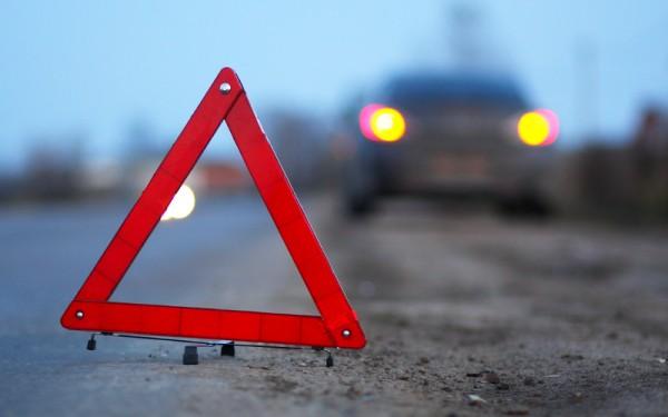В Хабаровском крае перевернулся рейсовый автобус с пассажирами