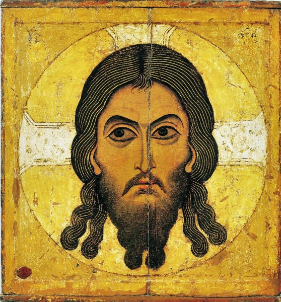 Над Колумбией появилась фигура Иисуса Христа