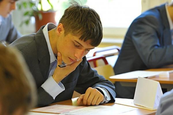 Экзамен по русскому языку может стать устным