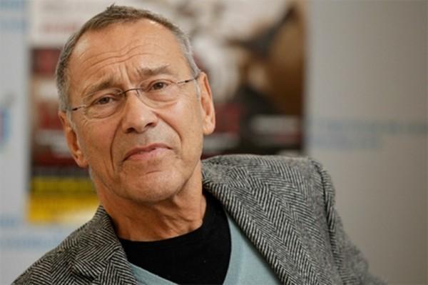 Андрей Кончаловский празднует в Италии 80-летний юбилей
