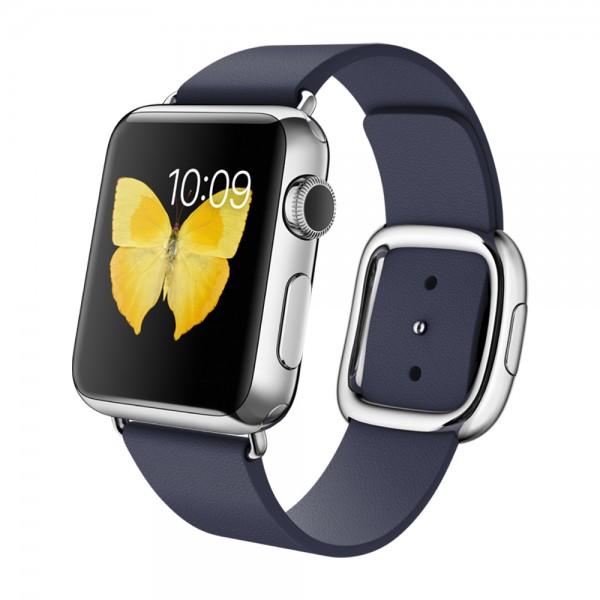 Новые Apple Watch повысят продажи