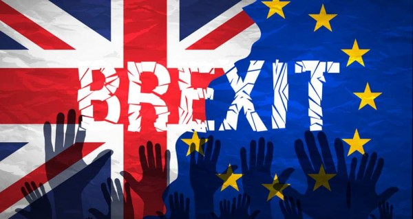 В Голливуде снимут мини-сериал о выходе Великобритании из ЕС