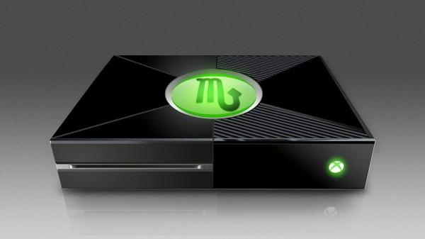 Microsoft подтвердила выпуск Xbox One X Project Scorpio Edition