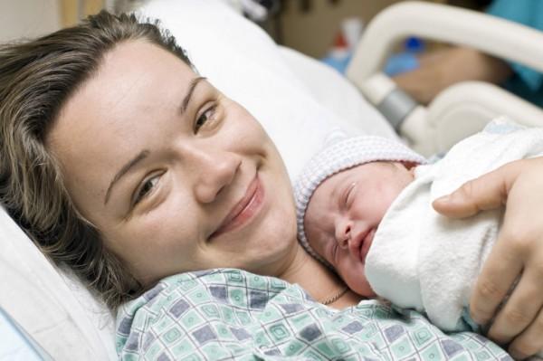 Украинцев заставят платить за рождение ребёнка