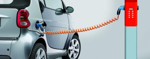 В Рязани начнут производить станции быстрой зарядки электромобилей