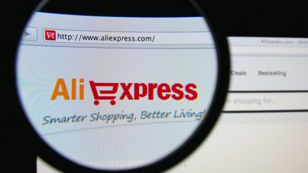 «Яндекс» назвал самые популярные товары AliExpress среди россиян