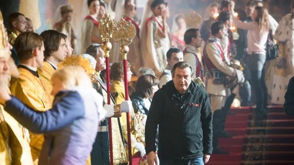 Учитель объявил о переносе премьеры фильма «Матильда»