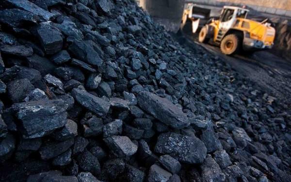 США отправили первую партию угля Украине