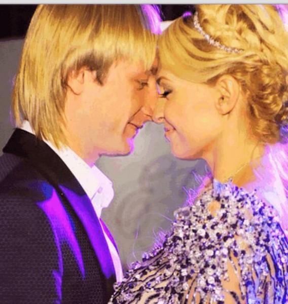 Яна Рудковская наденет на свое венчание платье за 150 миллионов рублей