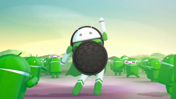 Смартфоны НТС обновятся до Android 8.0 Oreo