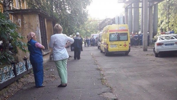 Полиция подтвердила, что убийца троих человек на ГАЗ работал на этом заводе