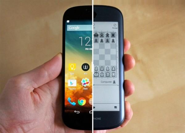 Стала известна дата начала продаж YotaPhone 3 в России