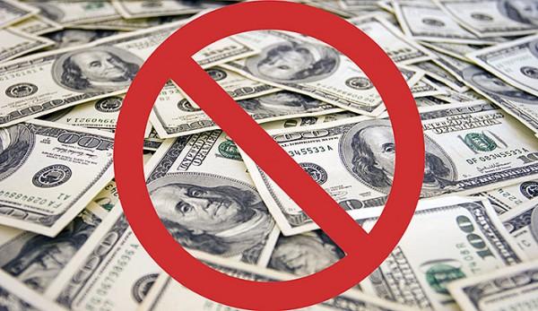 В МИД РФ прокомментировали ситуацию с отказом России от доллара
