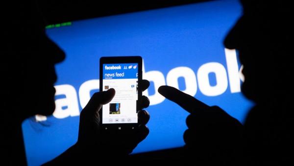 В соцсети Facebook произошел сбой по всему миру
