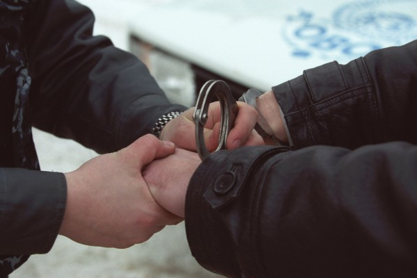 В Москве задержан адвокат, получивший взятку в 3,5 млн рублей