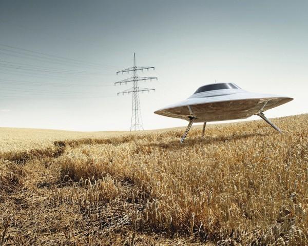 Британские уфологи назвали дату прибытия НЛО с инопланетянами на Землю