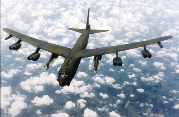 В США создадут новую крылатую ракету, способную нанести ядерный удар