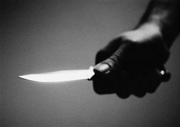 В Хабаровске мужчина зарезал бывшую супругу на глазах у дочери