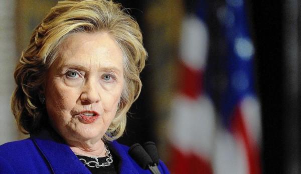 Хиллари Клинтон в своей новой книге назвала Трампа