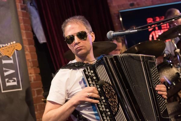 Солист группы «Ноль» Фёдор Чистяков объявил об отмене концертов в России