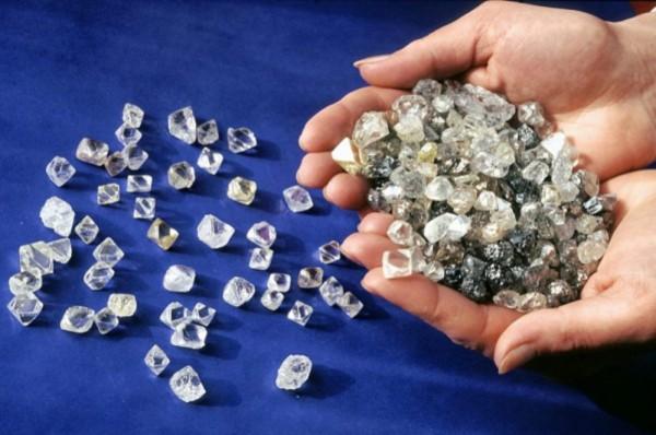Минфин намерено реформировать алмазно-бриллиантовую отрасль