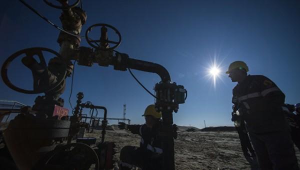 На севере Китая геологи нашли крупное месторождение газа