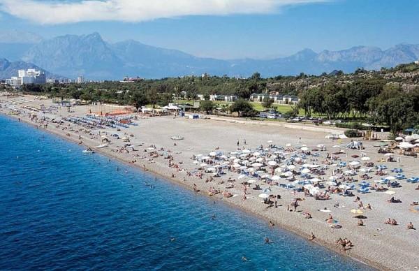 Ростуризм начнет вывозить туристов Ted Travel из Турции 26 августа