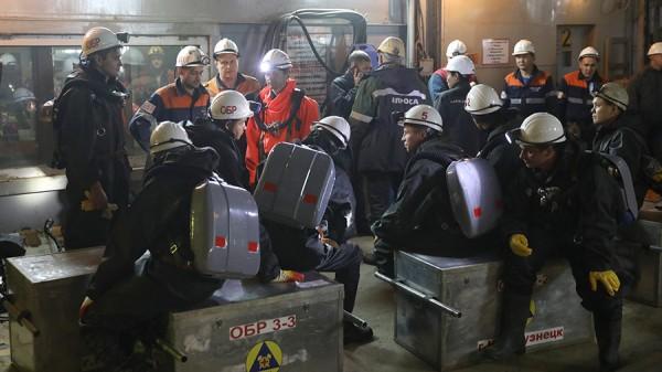 АЛРОСА сообщила о прекращении поисковых работ на руднике «Мир»