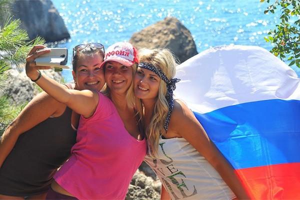 Российские туристы потратили в Турции в пять раз больше, чем в 2016