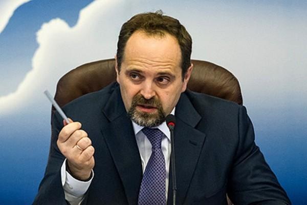Сергей Донской рассказал о запасах нефти и газа в России